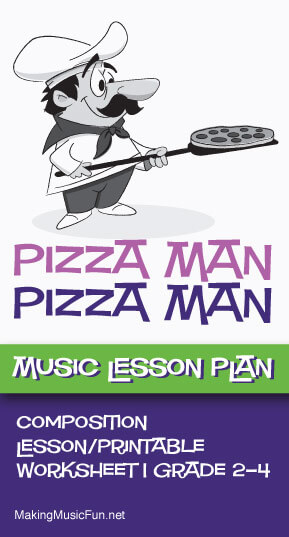 Pizza Man Music