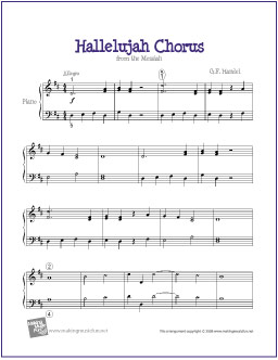 aces and twos chords to hallelujah he is born