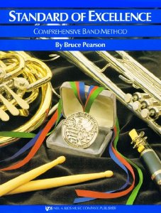 Standard Of Excellence Book 2, Baritone - sheet music