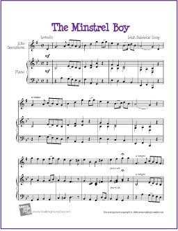 Preview and print this free printable sheet music by clicking on the ...